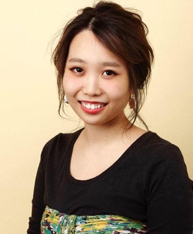 若林 薫の写真