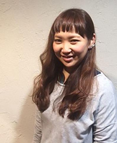 熊井 香奈写真
