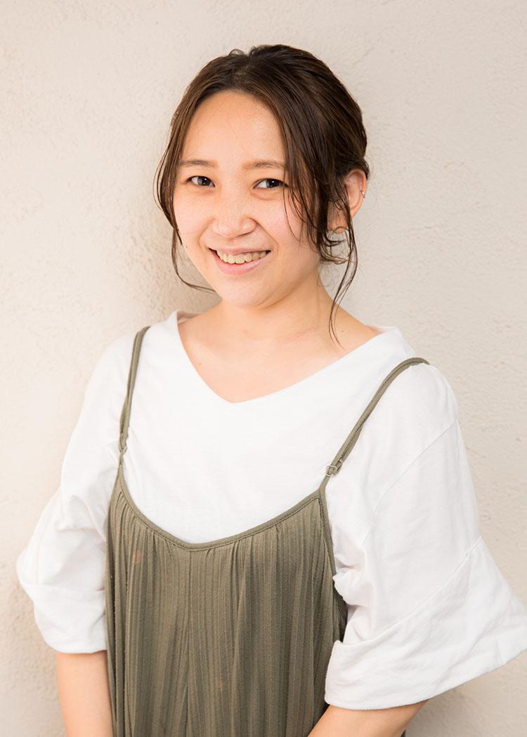 熊井 香奈さんの写真