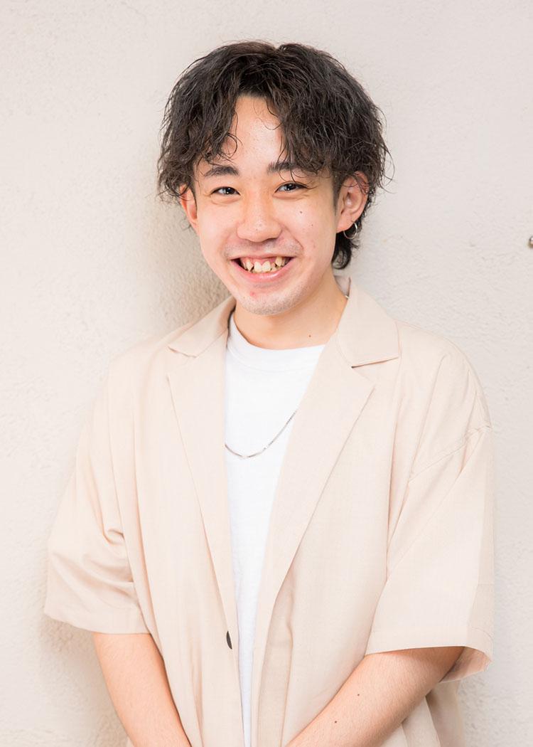 奥村 亮良さんの写真