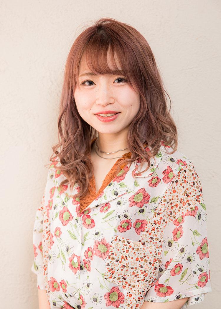 小谷野 七海さんの写真